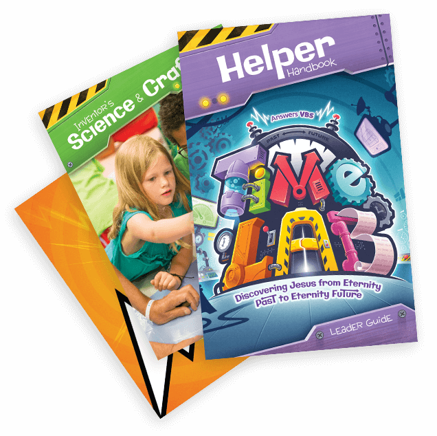 VBS Director Guides